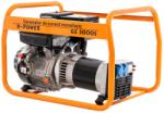Ruris R-Power GE 5000S Generator