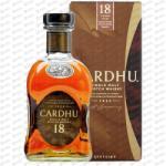 CARDHU 18 Years Exklusive Pack 0,7L 40%