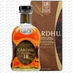 CARDHU 18 Years Whiskey Exklusive Pack 0,7L 40%