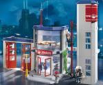 Playmobil Post de pompieri (PM4819)