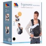 Molto Ergonomic Comfort Кенгуру за бебе