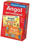 Simba Angol gyermekeknek kiegészítő csomag - Noris