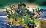 Playmobil Insula comorii piratilor (PM5134)