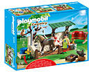 Playmobil Centru de ingrijire pentru cai (PM5225)