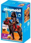 Playmobil Talhar cu Cal (PM4248)