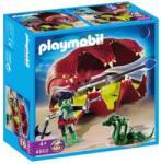 Playmobil Scoica cu tun (PM4802)