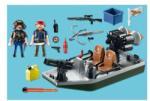 Playmobil Barca cu tun a vanatorilor de comori (PM4845)