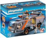 Playmobil Vehicul echipaj de spioni (PM5286)