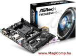 ASRock FM2A58M-HD+ Placa de baza