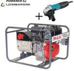 Lombardini TR-6.5 L Generator