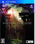 NIS Europe Natural Doctrine (PS Vita) Software - jocuri