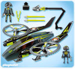 Playmobil Mega elicopter (PM5287)