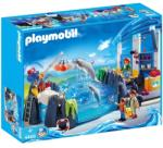 Playmobil Bazinul cu delfini (PM4468)