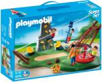 Playmobil Super set teren de joaca (PM4015)