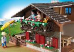Playmobil Cabana din munti (PM5422)