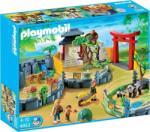 Playmobil Animalele asiatice la Zoo (PM4852)