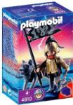 Playmobil Soldat cu secure (PM4810)