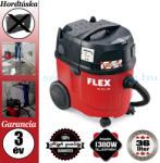 Flex VC 35 L MC Aspirator, masina de curatat