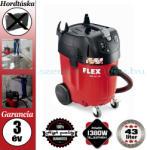 Flex VCE 45 L AC Aspirator, masina de curatat
