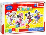 Trefl Mickey egér és barátai (36060)