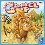 eggertspiele Camel Up társasjáték
