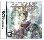 Atlus Radiant Historia (Nintendo DS) Játékprogram