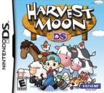 Natsume Harvest Moon (Nintendo DS) Játékprogram