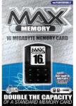 MAX 16MB