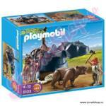Playmobil Urs Si Vanatori (PM5103)