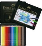 Faber-Castell Creioane colorate acuarela FABER-CASTELL Albrecht Dürer 24 culori/cutie, FC117524