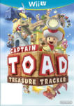 Nintendo Captain Toad Treasure Tracker (Wii U) Software - jocuri