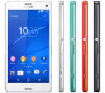 Sony Xperia Z3 Compact D5803 Мобилни телефони (GSM)