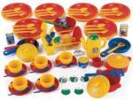 Klein Set de bucatarie 80 piese (TK9261) Bucatarie copii