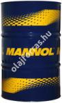 MANNOL Truck SHPD TS1 15W40 208L
