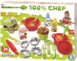 Ecoiffier Accesorii bucatarie ECO2617 Bucatarie copii