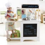 Hape Bucatarie Gateste si Serveste (E3126) Bucatarie copii