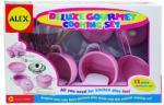 ALEX Set de bucatarie Gourmet de Luxe (ALEX606NX) Bucatarie copii