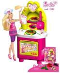 Faro Toys Pizzeria Barbie (1534) Bucatarie copii
