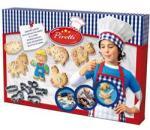 SES Set Forme Pentru Prajiturele Bucatarie copii