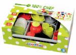 Ecoiffier Set Vase si Uscator (ECO1210) Bucatarie copii