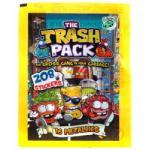 Moose Trash Pack Matricák
