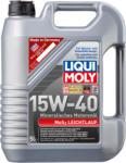 LIQUI MOLY MoS2-Leichtlauf 15W-40 5L