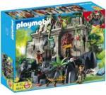 Playmobil Templul comorii cu garzi (PM4842)