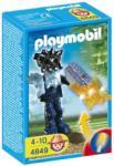Playmobil Garda Templului Cu Arma Portocalie (PM4849)
