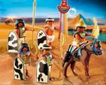 Playmobil Soldati Egipteni (PM4245)