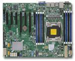 Supermicro MBD-X10SRL-F Alaplap