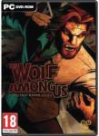 Telltale Games The Wolf Among Us (PC) Játékprogram