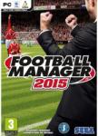 SEGA Football Manager 2015 (PC) Software - jocuri