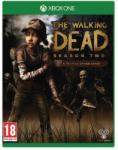 Telltale Games The Walking Dead A Telltale Games Series Season Two (Xbox One) Software - jocuri