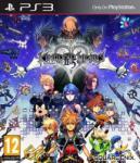 Square Enix Kingdom Hearts HD II.5 ReMIX (PS3) Software - jocuri